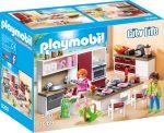 Playmobil City Life 9269 Családi konyha