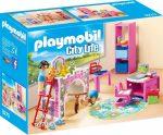 Playmobil City Life 9270 Kislány gyerekszoba