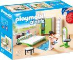 Playmobil City Life 9271 Hálószoba