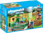 Playmobil City Life 9276 Cicapanzió