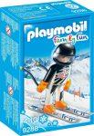 Playmobil Family Fun 9288 Műlesikló