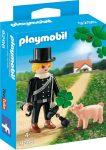 Playmobil Special Plus 9296 Kéményseprő szerencsemalaccal