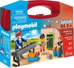 Playmobil City Life 9321 Hordozható zenei osztály