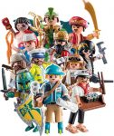Playmobil Figurák 9332 Zsákbamacska 13. sorozat - fiúknak