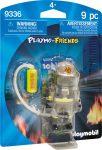 Playmobil Playmo-friends 9336 Tűzoltó