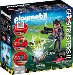 Playmobil Ghostbusters™ 9346 Szellemírtók - Egon Spengler