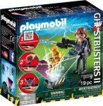 Playmobil Ghostbusters™ 9347 Szellemírtók - Peter Venkman
