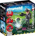 Playmobil Ghostbusters™ 9348 Szellemírtók - Raymond Stantz