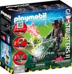Playmobil Ghostbusters™ 9349 Szellemírtók - Winston Zeddemore