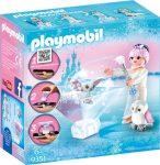 Playmobil Magic 9351 Jégvirág hercegnő