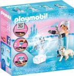 Playmobil Magic 9353 Télvirág hercegnő