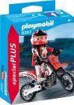 Playmobil Special Plus 9357 Motocross versenyző