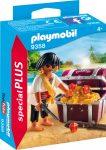 Playmobil Special Plus 9358 Kalóz kincsesládával