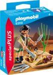 Playmobil Special Plus 9359 Régészeti feltárás