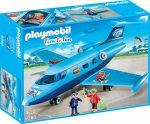 Playmobil Family Fun 9366 Repülőgép