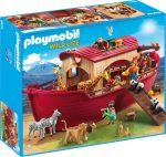 Playmobil Wild Life 9373 Noé bárkája