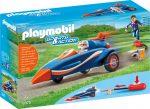 Playmobil Sports & Action 9375 Gyorsulási versenyző