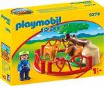 Playmobil 1.2.3 9378 Oroszlánok