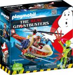Playmobil Ghostbusters™ 9385 Venkman helikopterrel