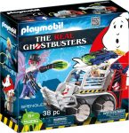 Playmobil Ghostbusters™ 9386 Spengler ketreces járgánnyal
