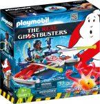 Playmobil Ghostbusters™ 9387 Zeddermore vizi járművel