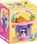 Playmobil Sand 9406 Fagyizó homokozóvödör