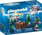 Playmobil Super 4 9411 Szinkronizáló
