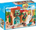 Playmobil Family Fun 9420 Nyári villa