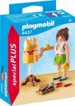 Playmobil Special Plus 9437 Divattervező hölgy