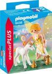 Playmobil Special Plus 9438 Tündér egyszarvúval
