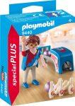 Playmobil Special Plus 9440 Bowling játékos