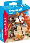 Playmobil Special Plus 9442 Ősember és kardfogú tigris