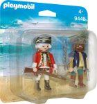 Playmobil Kiegészítők 9446 Katona és kalóz