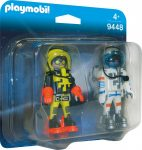 Playmobil Kiegészítők 9448 Űrhajósok
