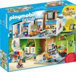 Playmobil City Life 9453 Iskola