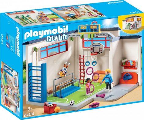 Playmobil City Life 9454 Tornaterem