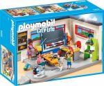 Playmobil City Life 9455 Iskolai tanterem