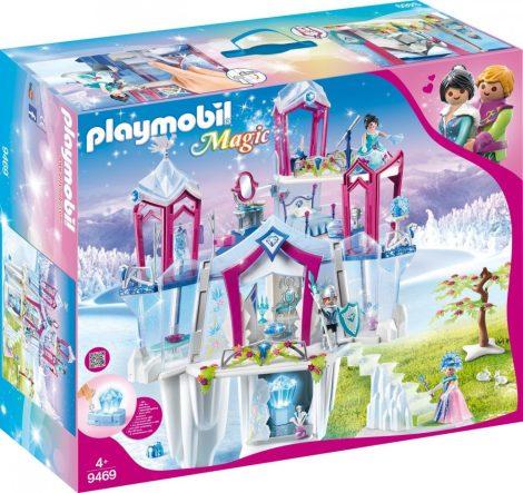 Playmobil Magic 9469 Kristálypalota