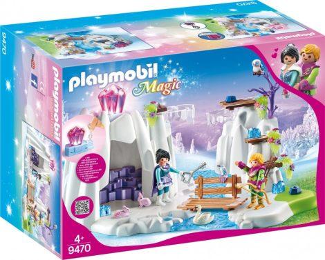 Playmobil Magic 9470 A szerelem kristálya