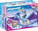 Playmobil Magic 9472 Dicsőséges Főnix