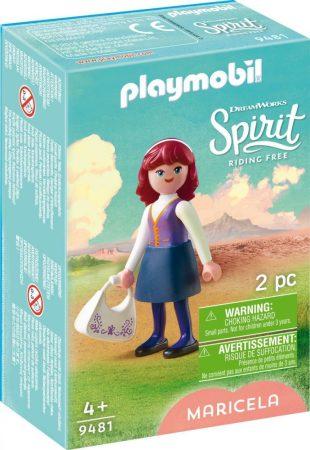 Playmobil Spirit Riding Free 9481 Maricela