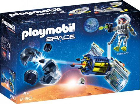 Playmobil Space 9490 Meteorzúzó lézerfegyver