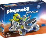 Playmobil Space 9491 Marsjáró