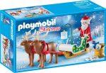 Playmobil Christmas 9496 Rénszarvas szán