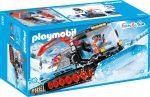 Playmobil Family Fun 9500 Lánctalpas hókotró