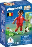 Playmobil Sports & Action 9509 Belga focijátékos