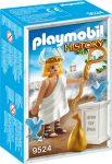 Playmobil History 9524 Hermész