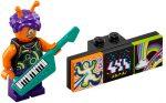 VIDBM01-9 LEGO® VIDIYO Földönkívüli billentyűs